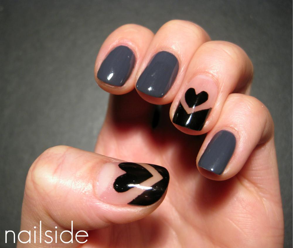 Nail Art Design: January 2012