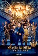 Download Film Night at the Museum Secret of the Tomb (2014) Bluray