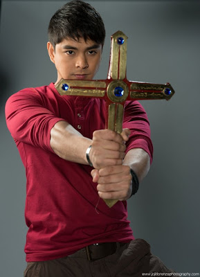 Juan dela Cruz Fantasy Romance Comedy Horror TV Series | John of the Cross television drama ABS-CBN