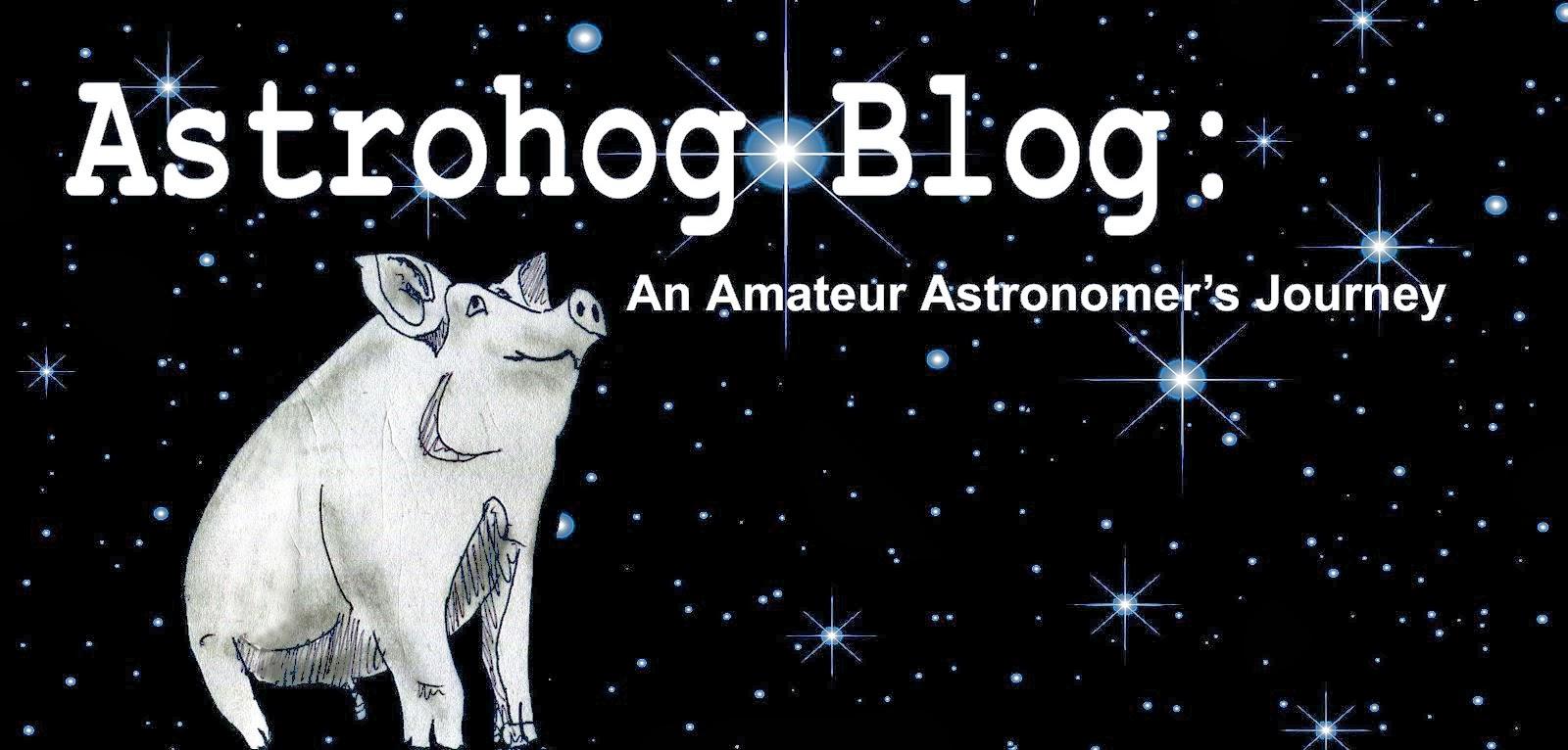 Astrohog Blog: