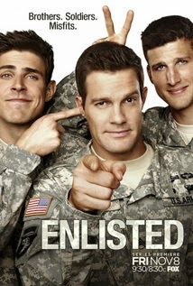 Enlisted: 1° Temporada