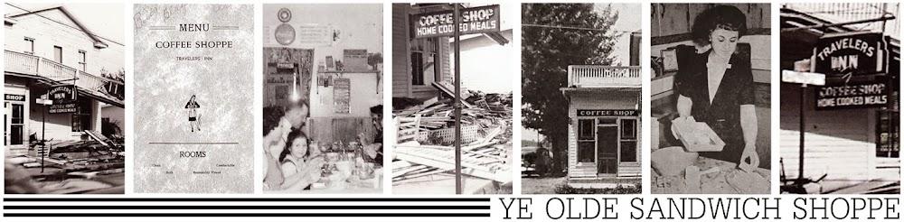 Ye Olde Sandwich Shoppe