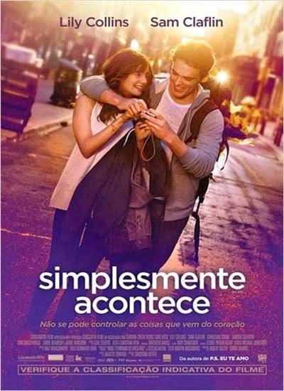 Download Simplesmente Acontece AVI Dual Áudio + RMVB Dublado Torrent