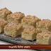 طريقة تحضير حلوى جافة بالمربى من قناة سميرة تيفي