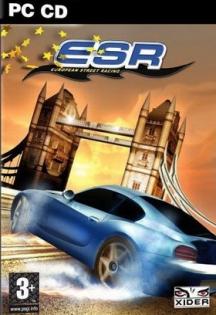 Download Europan Street Racing full RIP PC – 228 MB