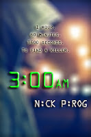 Cover of 3:00 AM by Nick Pirog