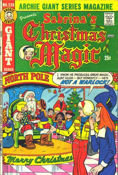 Archie Giant Series Magazine #220