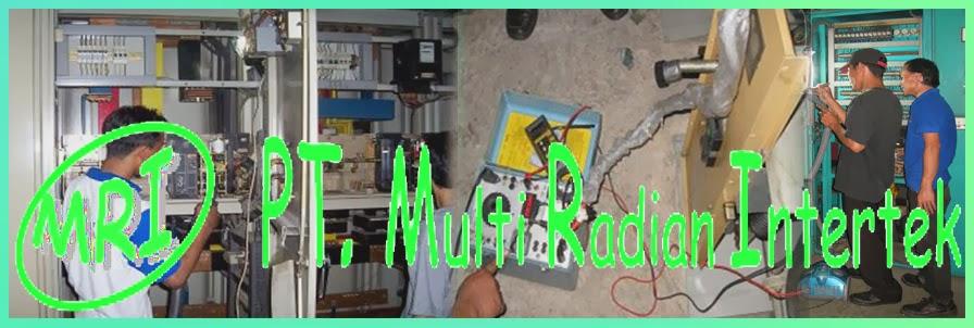 PT MULTI RADIAN INTERTEK ( MRI )