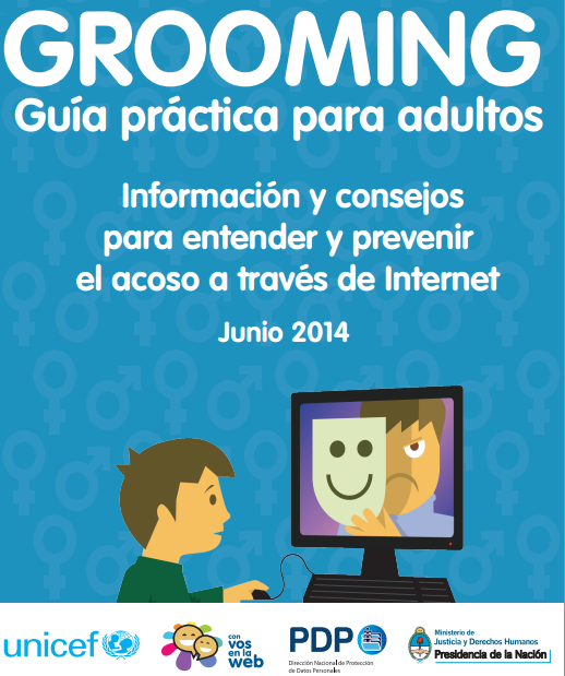 Guía para prevenir el acoso en la web