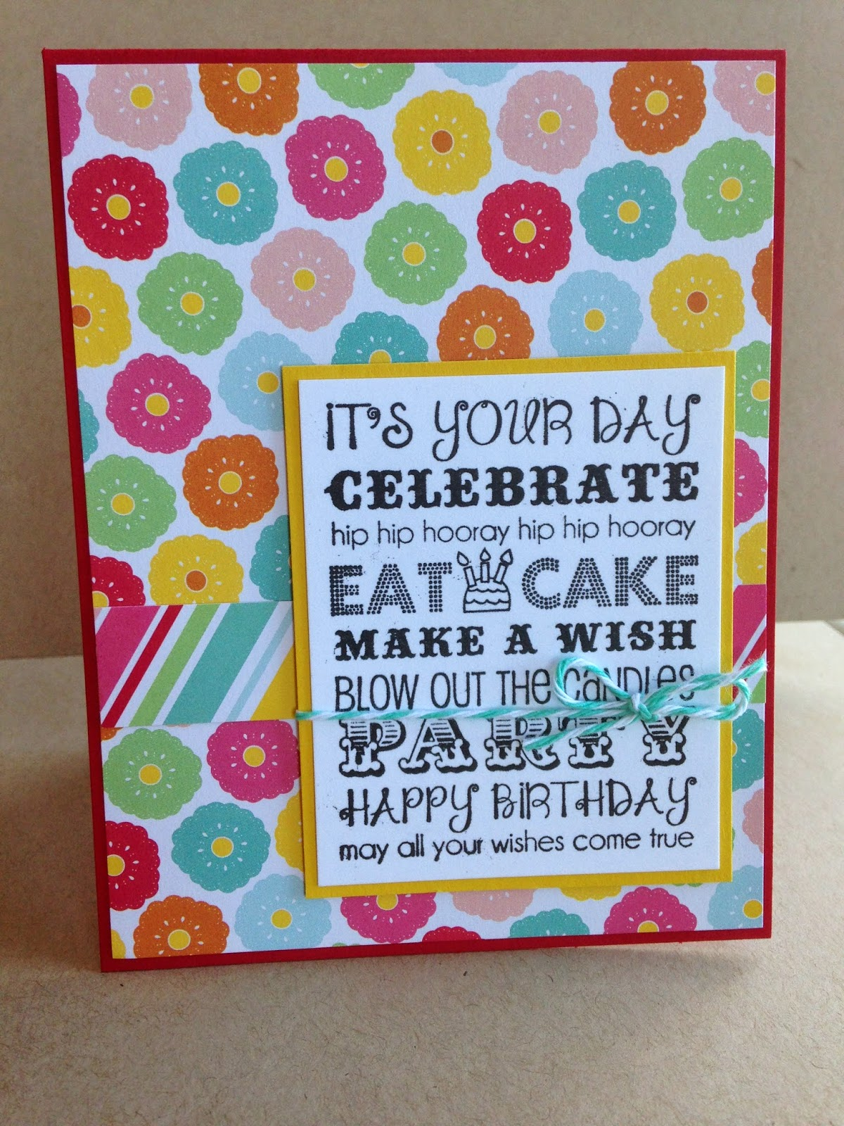 Cupcakes Cards and Kim Happy Birthday Shirley Bee