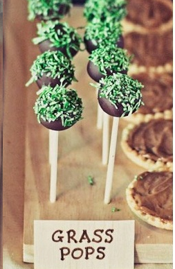 How To Frost Cake Pops With Regular Frosting