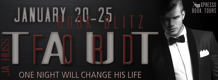 Book Blitz: Taut by JA Huss