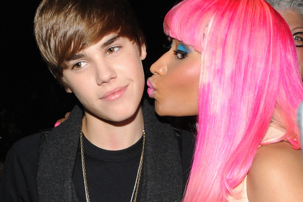 MINAJ NICKI IMAGE XXXX THE