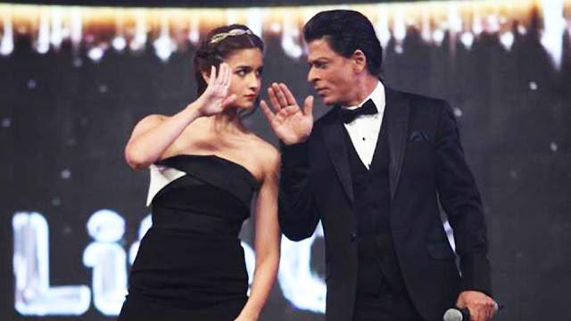 SRK-Alia