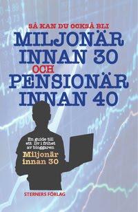 Miljonär innan 30