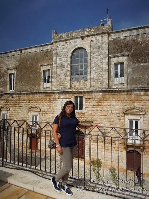 Viaggio in Puglia: Ceglie Messapica e la scuola di cucina