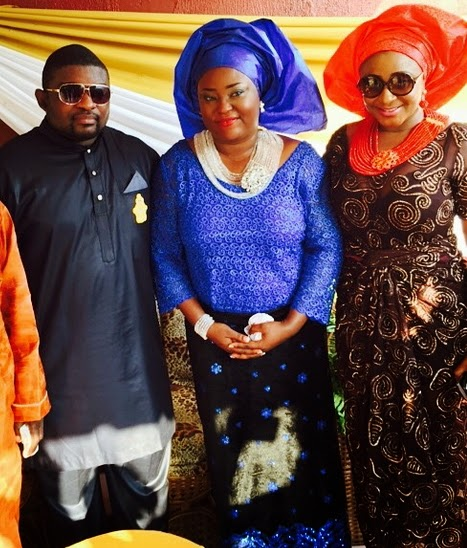 emem isong traditional wedding