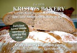 Kristy's Bakery, Sketty
