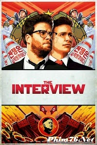 Cuộc Phỏng Vấn - The Interview