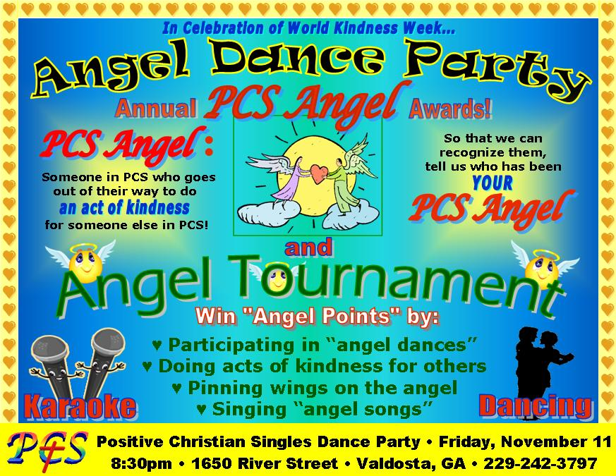 Christian singles dance Calendar of Events - UPSTATE CHRISTIAN MINISTRIES