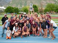 MMHS Track & Field 2014