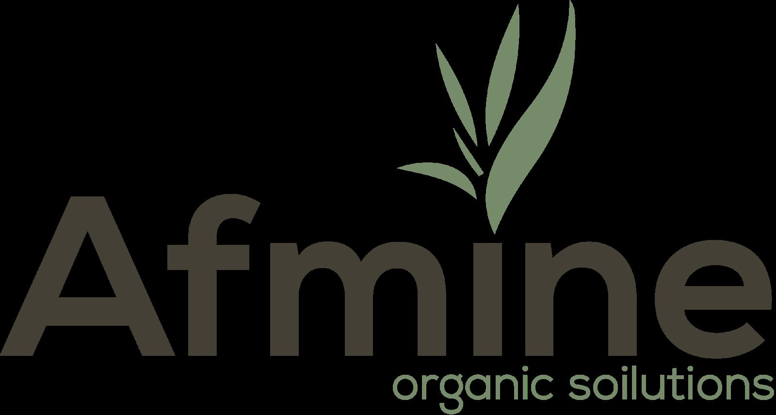 Afmine Organic Soilutions