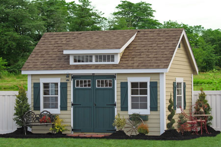 all new premier outdoor garden buildings and sheds for pa nj ny ct va md de and beyond - Garden Sheds Nj