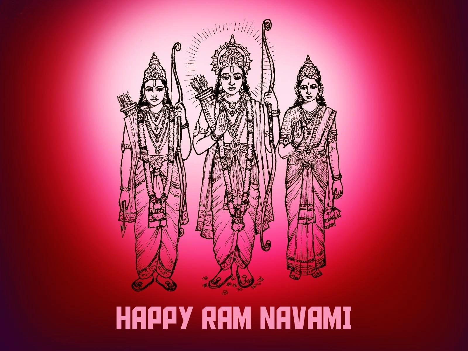 Ram Navami Images Ram Laxman Sita