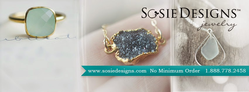 Sosie Designs Jewelry