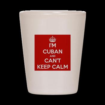 PROUD CUBAN-AMERICAN