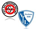 FSV Salmrohr - VfL Bochum