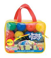 Gummy Lump giveaway