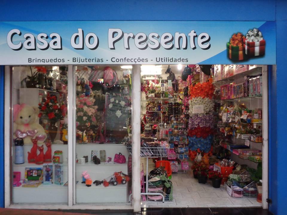 Casa do Presente em Estrela-RS