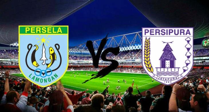 Prediksi Bola Persela vs Persipura 2 September 2014
