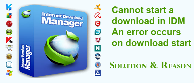 Firewall configure ESET Smart Security to work with (IDM) Internet Download Manager