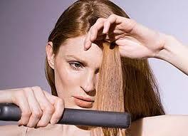 Hair straightening treatment 2013