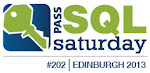 Join us for SQL learning in Edinburgh, Scotland