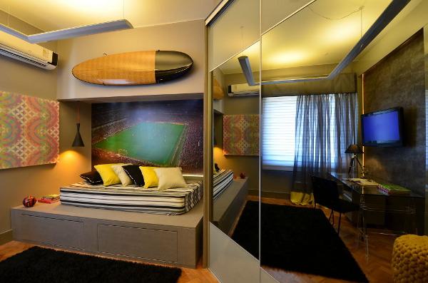 Dormitorio Karen ~ CUARTO PARA JOVEN ADOLESCENTE