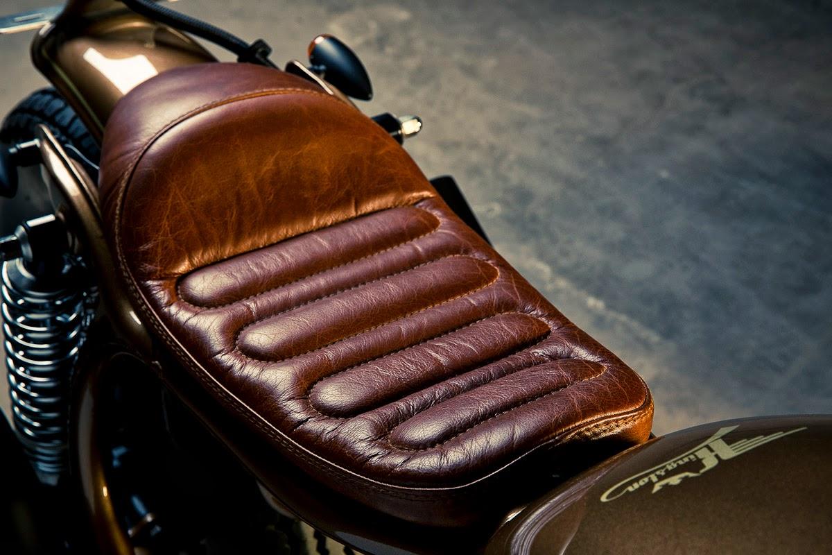 kingston custom motorcycles. Black Bedroom Furniture Sets. Home Design Ideas