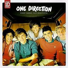 Lirik Lagu What Makes You Beautiful dan Terjemahan