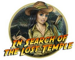 In Search Of The Lost Temple [FINAL]