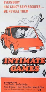 Intimate Games 1976
