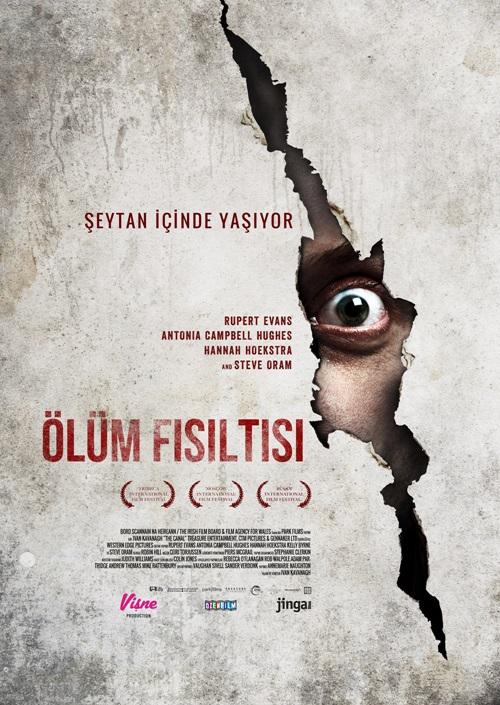 Ölüm Fısıltısı (2014) Film indir