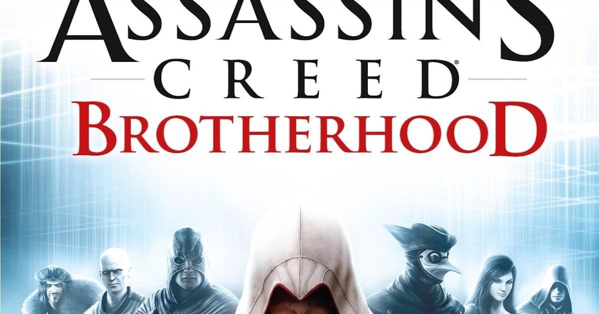 la date de sortie d 39 assassin 39 s creed brotherhood sur pc blog jeux video pc. Black Bedroom Furniture Sets. Home Design Ideas