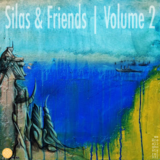 Cousin Silas - Silas & Friends vol 2 (FREE DOWNLOAD)