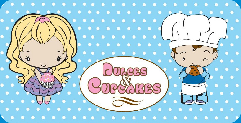 Dulces y Cupcakes