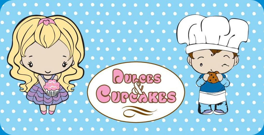 Dulces y Cupcakes