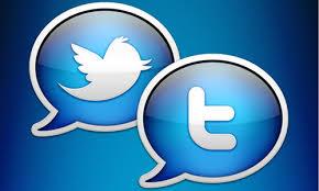 Get the Tweet!