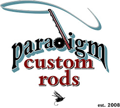 Paradigm Custom Rods