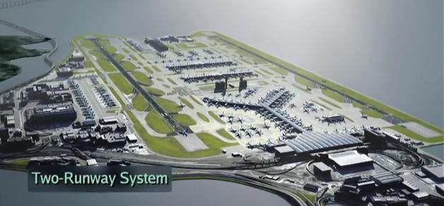 About airport planning hong kong international airport master plan 2030 Airport planning and design course